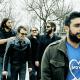 Band of Horses estrenó canción en Brasil