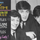 Venden cartel de The Beatles en más de medio millón
