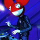 """CC13: Deadmau5 estrena canción, """"Coelacanth"""", con su respectivo remix"""