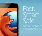 Firefox llega de forma oficial a Android