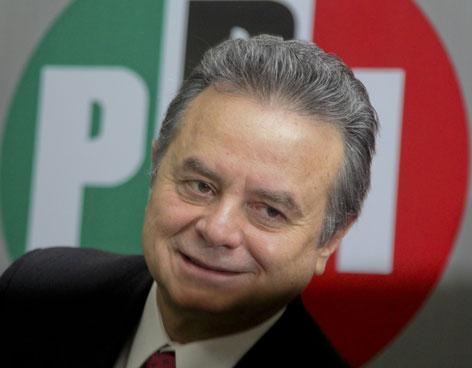 Pedro Joaquin Coldwell Mentiras