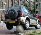 ¿Son estos los peores conductores del mundo?