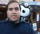 Sopitas y su reporte del fin de semana desde Londres 2012