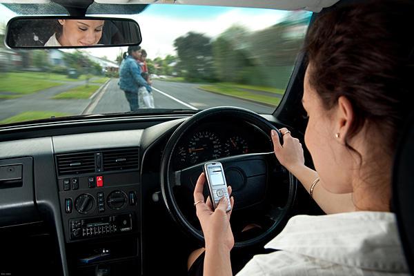 textingmanejando