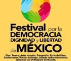 Esta semana: Festival por la democracia