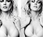 Y con ustedes: Nicole Kidman para V Magazine