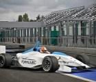 Formula E, competencia de autos eléctricos para 2014