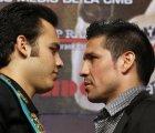 "Maravilla Martinez amenaza a Chavez Jr: ""Te voy a lastimar"""
