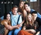 """20 datos curiosos para celebrar el vigésimo aniversario de """"Friends"""""""