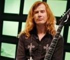 WTF!? Dave Mustaine acusa a Obama de orquestar las últimas masacres en E.E.U.U.