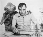 Muere Carlo Rambaldi, el padre de King Kong, Alien y E.T