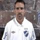 Vicente Sanchez 40 días fuera por fractura