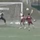 ¿Ronaldinho y su segundo aire? golazo de chilena en un entrenamiento