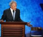 """Así respondió Barack Obama al """"discurso"""" de Clint Eastwood"""