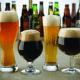 La forma de tu vaso influye en la cantidad de alcohol que bebes