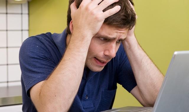 "Estrés por ""infobesidad"""