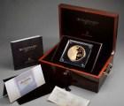 Lanzan moneda para conmemorar el Bicentenario... 2 años después