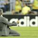 Mourinho se vuelve loco en el tercer gol del Madrid