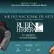 Rubén Herrera: Trazo y Volumen