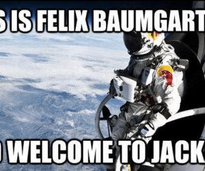 Baumgartner meme