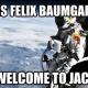 Los mejores memes de Felix Baumgartner