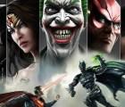Se revela la portada de Injustice: Gods Among Us
