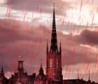 "Europa experimentará una ""lluvia de sangre"""