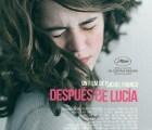 despues de lucia poster
