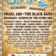 Así quedó la alineación de Lollapalooza Chile 2013
