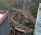 Ponte abusado: anuncian nueva reducción de carriles en Periférico