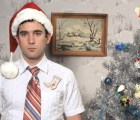 "Video: Sufjan Stevens ""Silver & Gold"""