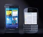 BlackBerry 10 llegará en enero