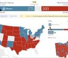 Resultados de las elecciones en Estados Unidos (actualizando cada hora)