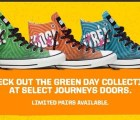 green day converse