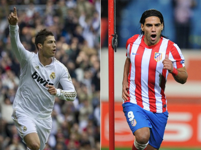 real madrid vs atletico de madrid