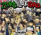 """Molotov, Julieta Venegas y más en el soundtrack de """"El Santos contra la tetona Mendoza"""""""