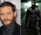 "Confirman a Tom Hardy para la película de ""Splinter Cell"""