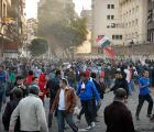 El Cairo protesta contra el decreto de Morsi