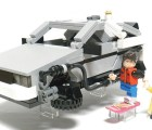 "Nerdgasmo: ""Back to the Future"" tendrá su set de LEGO"