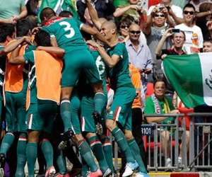 Mexico-Campeon-Londres-2012