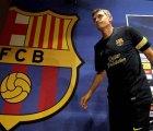 Oficial: Tito Vilanova no seguirá como DT del Barcelona por cuestiones de salud