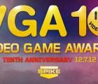 Mira todos los tráilers que se mostraron en los Video Game Awards 2012