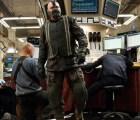 Todo lo malo de The Dark Knight Rises en tres minutos