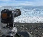 Video: Un iceberg del tamaño de Manhattan se desmorona