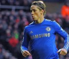 Fernando Torres quería ser como Oliver Atom