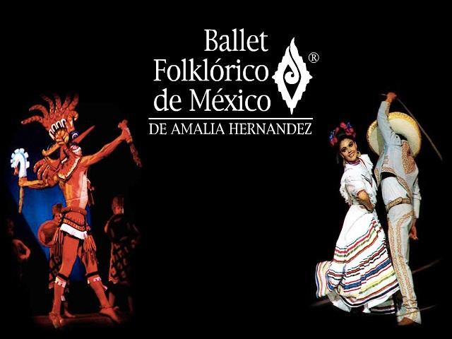 Ballet-Amalia