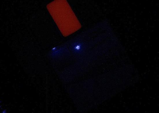 Curiosity foto nocturna 02