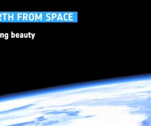 ESA - Earth from space iBook