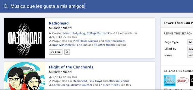 Facebook Graph Search 03