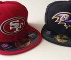Sopitas.com te regala una gorra de los finalistas del Super Bowl XLVII
